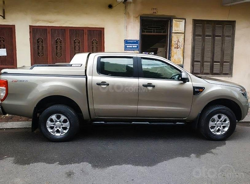 Bán Ford Ranger 2015, xe nhập chính chủ (1)