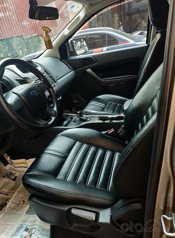Bán Ford Ranger 2015, xe nhập chính chủ (3)
