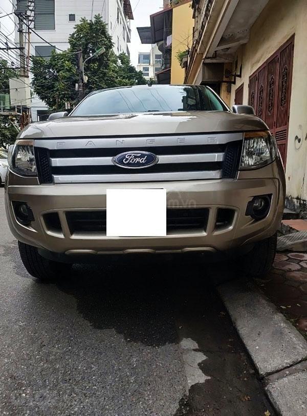 Bán Ford Ranger 2015, xe nhập chính chủ (4)