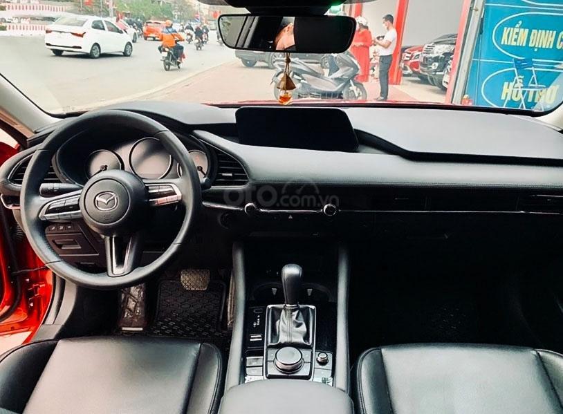 Cần bán xe Mazda 3 sản xuất năm 2020, màu đỏ (4)