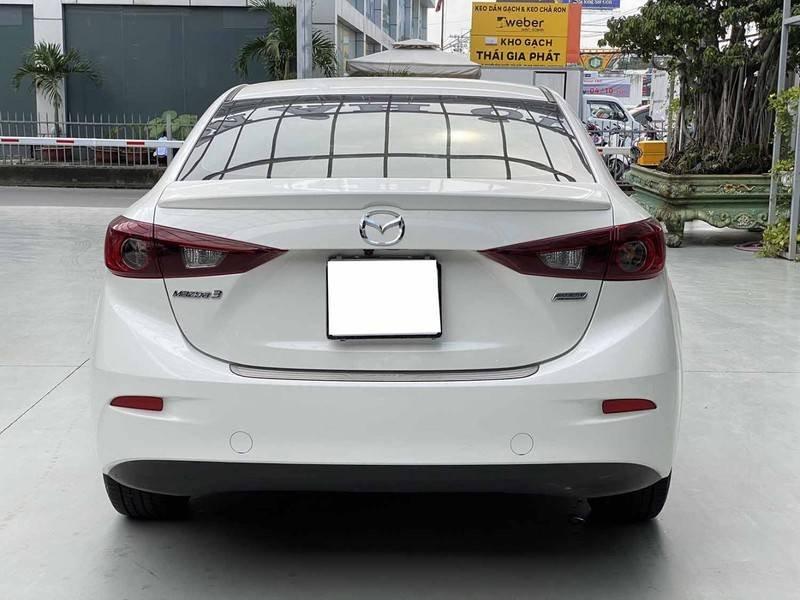 Bán Mazda 3 năm 2019 còn mới (12)