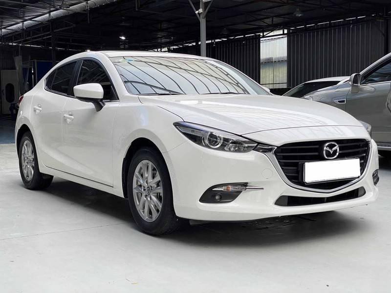 Bán Mazda 3 năm 2019 còn mới (1)