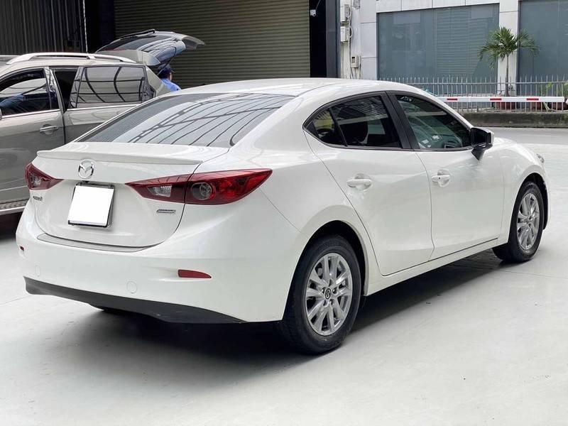 Bán Mazda 3 năm 2019 còn mới (11)