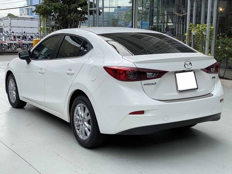 Bán Mazda 3 năm 2019 còn mới (10)