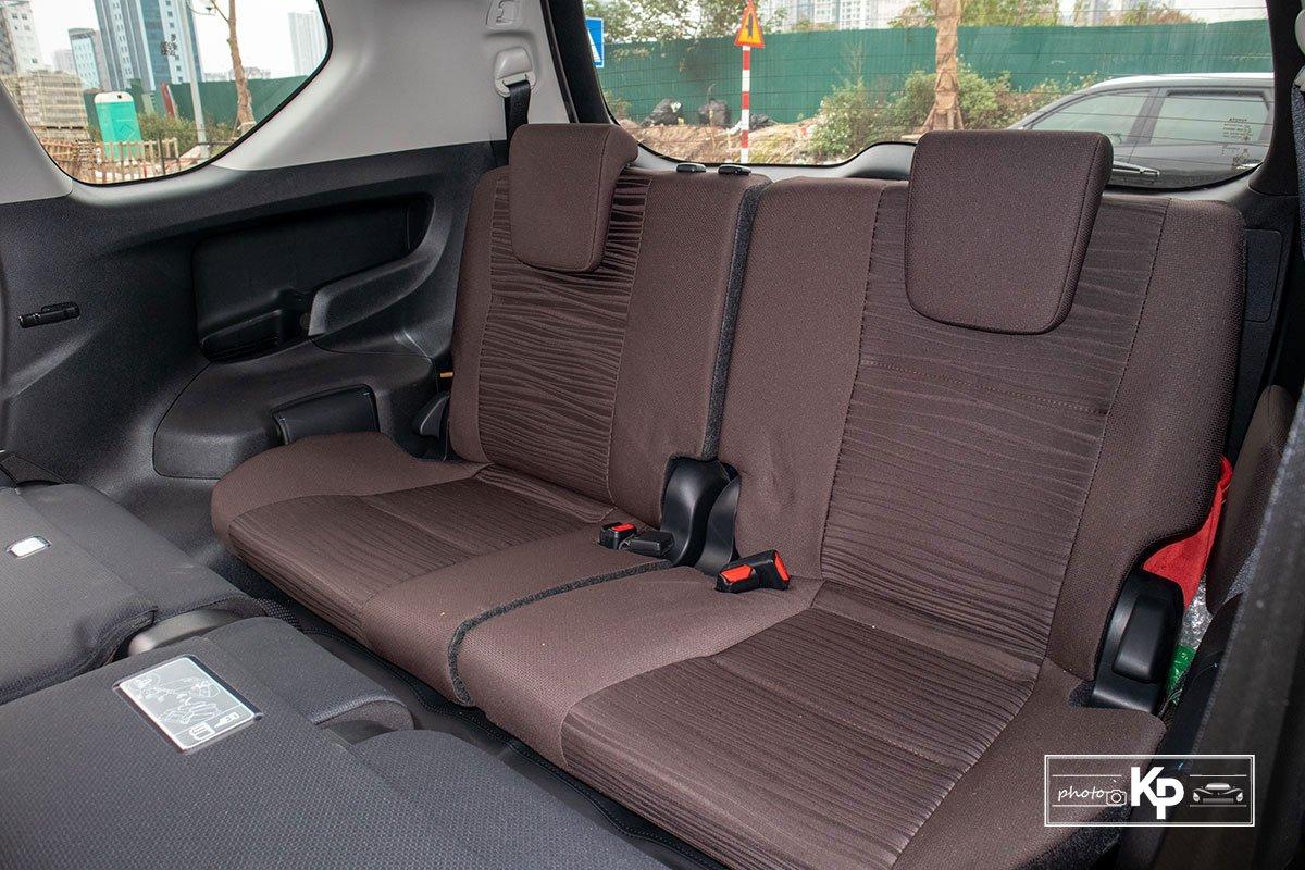 Ảnh Ghế cuối xe Toyota Innova 2.0G 2021