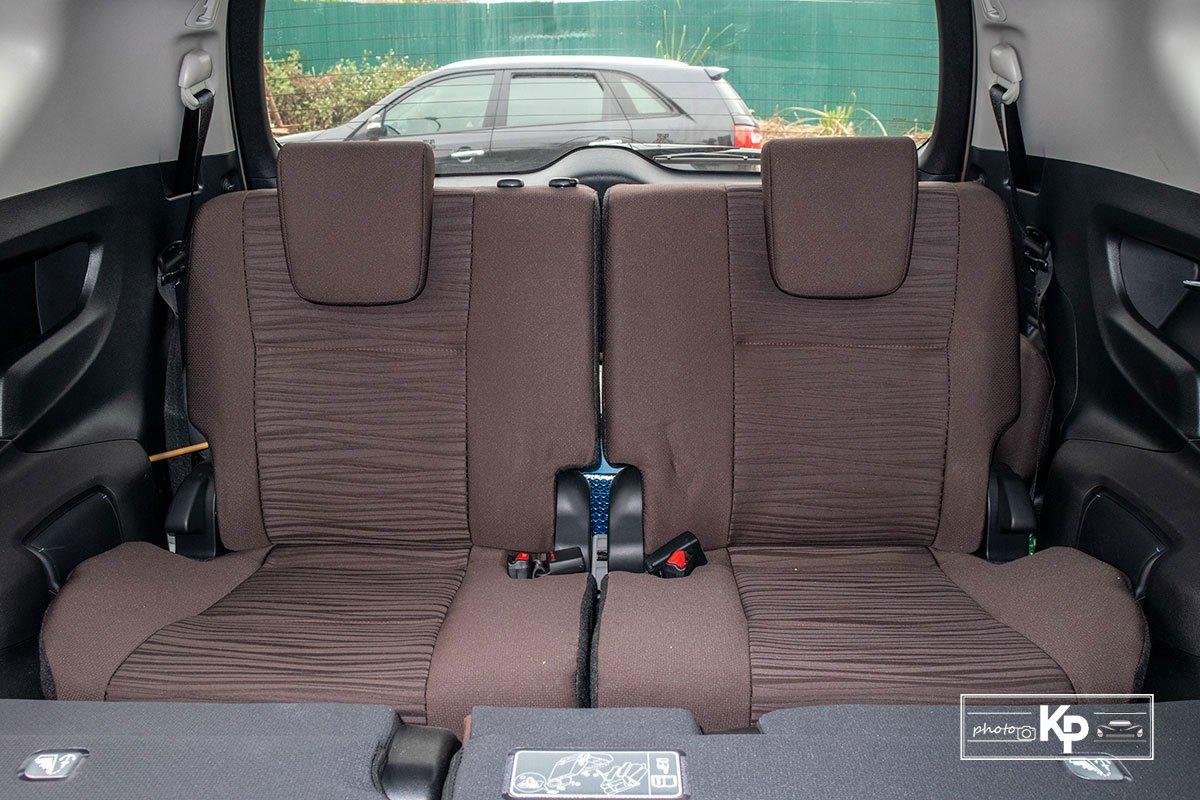 Ảnh Ghế cuối xe Toyota Innova 2.0G 2021 a1