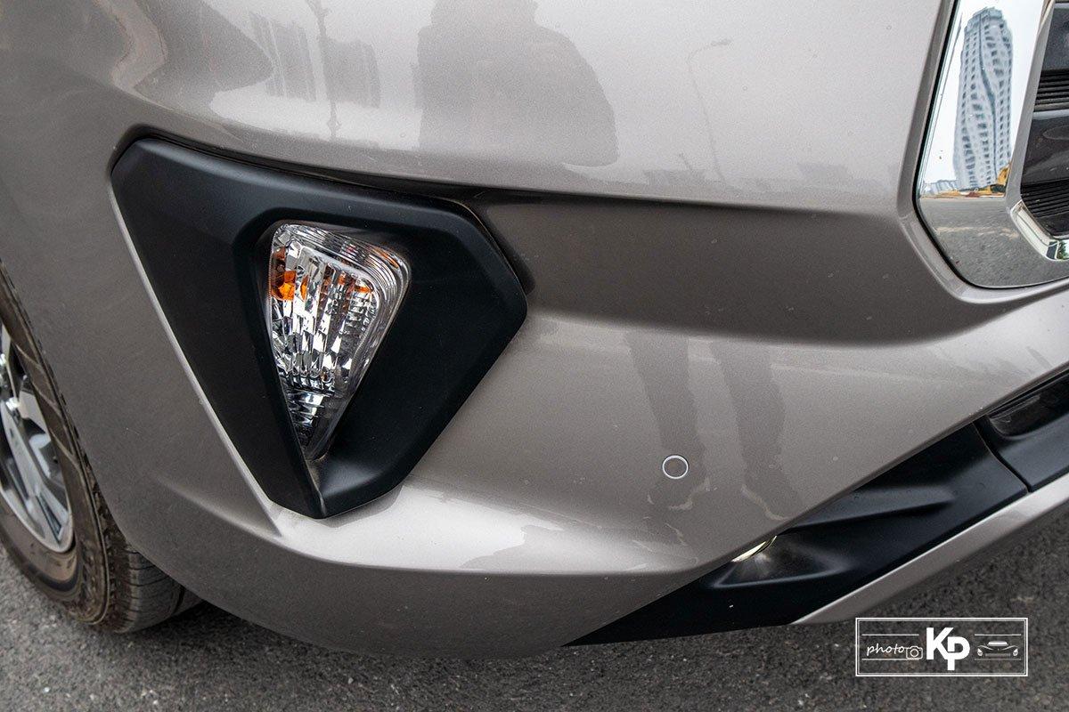 Ảnh Cảm biến xe Toyota Innova 2.0G 2021
