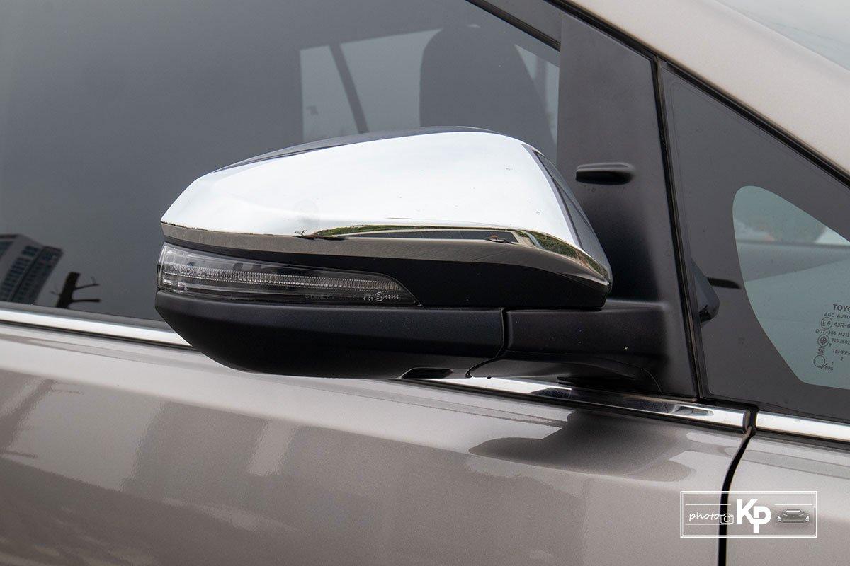 Ảnh Gương xe Toyota Innova 2.0G 2021