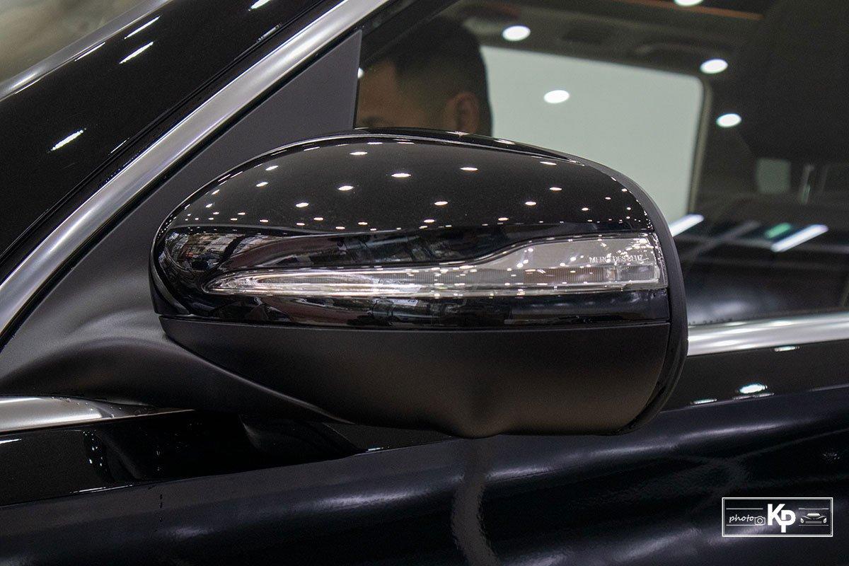 Ảnh Gương xe Mercedes-Maybach GLS 600 2021