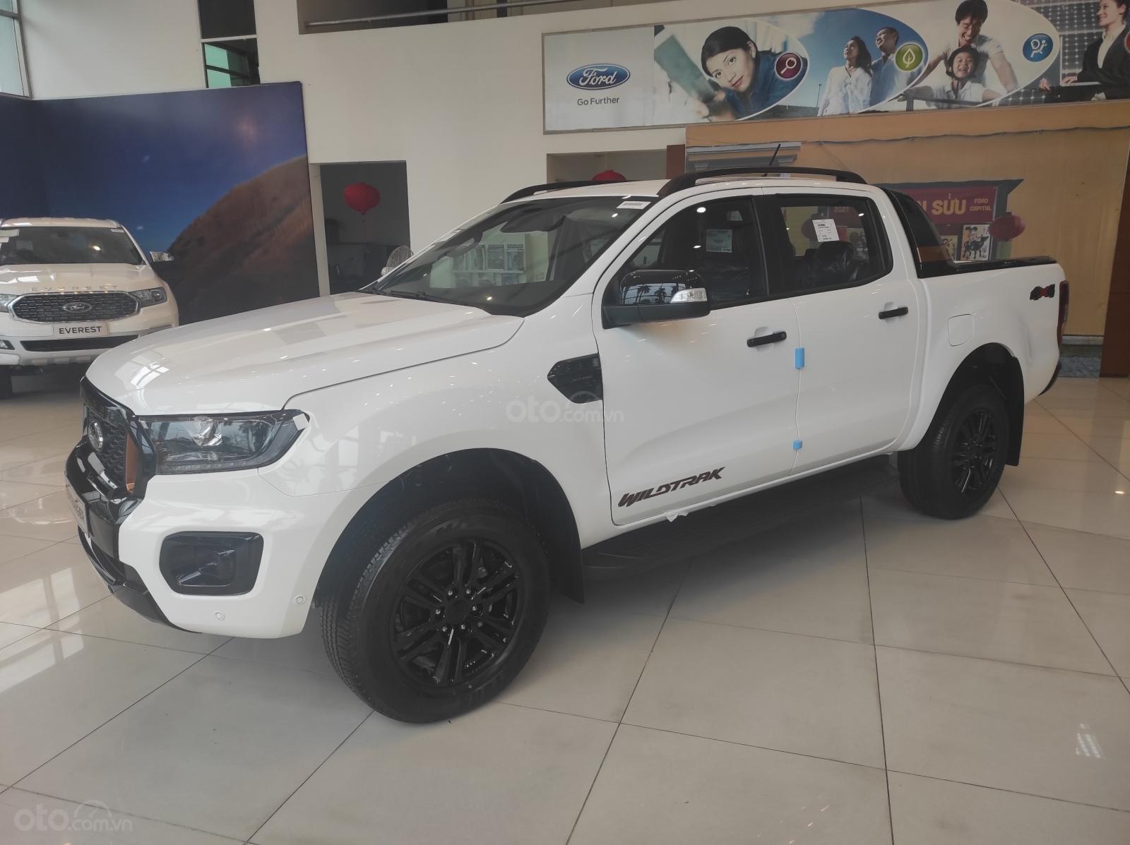 Ford Ranger 2021 giá tốt nhất khu vực miền Bắc, tặng phụ kiện, giảm tiền mặt trực tiếp, đủ màu giao ngay (5)