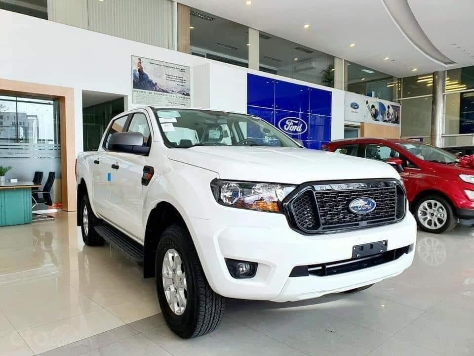 Ford Ranger 2021 giá tốt nhất khu vực miền Bắc, tặng phụ kiện, giảm tiền mặt trực tiếp, đủ màu giao ngay (3)