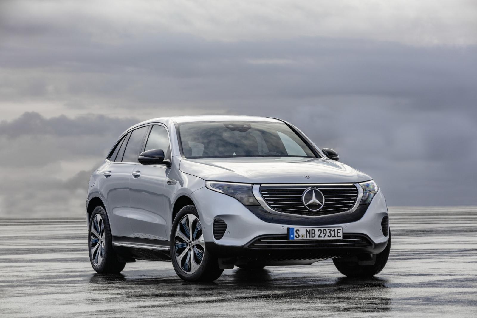 Mercedes giới thiệu thêm các mẫu xe mới giá rẻ sắp tới.