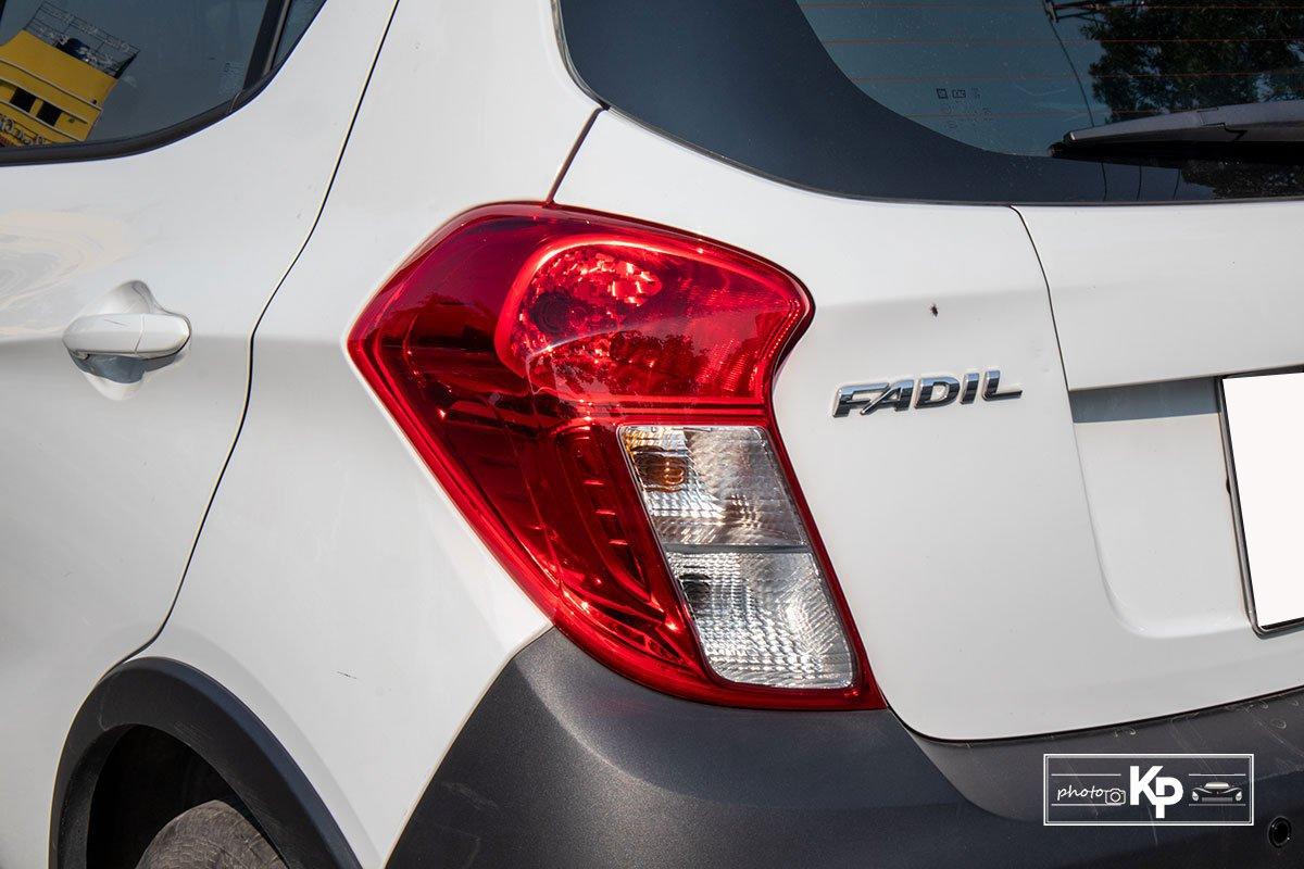 Ảnh Đèn hậu xe VinFast Fadil Base 2021