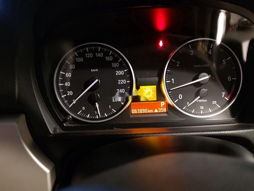 Cần bán gấp BMW 3 Series 320i sản xuất 2011, màu đỏ, giá 570tr (2)