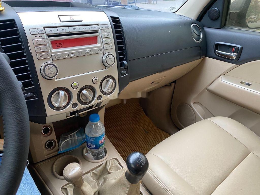 Cần bán xe Ford Everest 2009, xe chính chủ (10)
