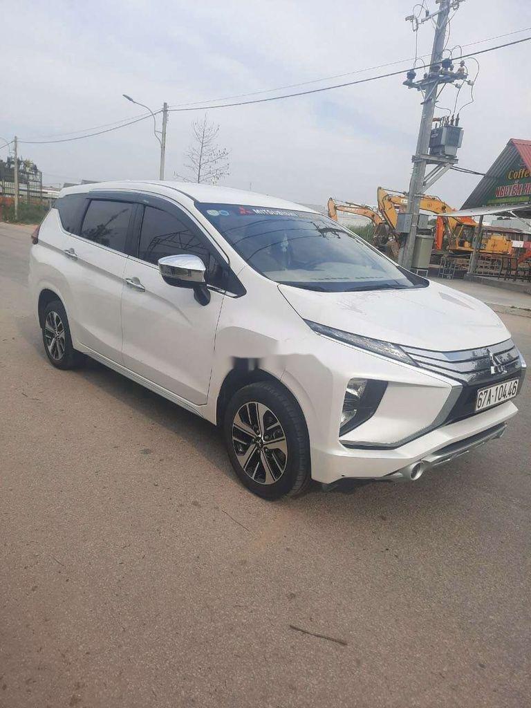 Cần bán xe Mitsubishi Xpander đời 2019, màu trắng, nhập khẩu (3)