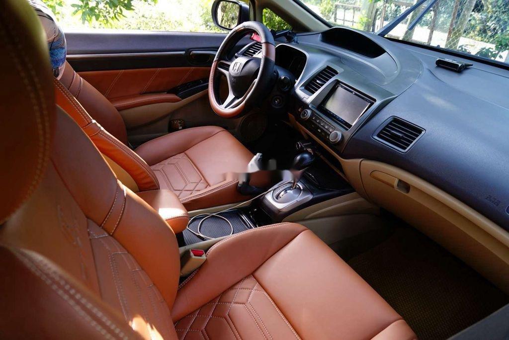 Xe Honda Civic sản xuất 2010, nhập khẩu, xe chính chủ (2)