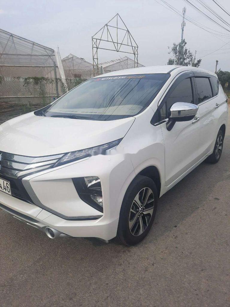 Cần bán xe Mitsubishi Xpander đời 2019, màu trắng, nhập khẩu (10)