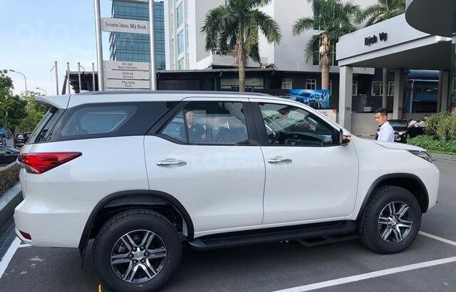 Toyota Vinh - Nghệ An - bán xe Fortuner số tự động giá rẻ nhất Nghệ An, trả góp 80% lãi suất thấp (5)