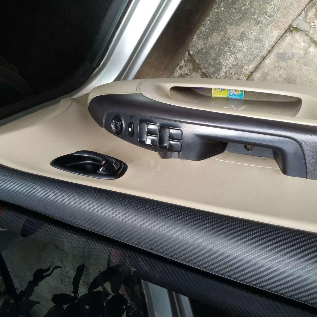 Bán xe Hyundai Grand i10 đời 2013, màu bạc, nhập khẩu  (8)