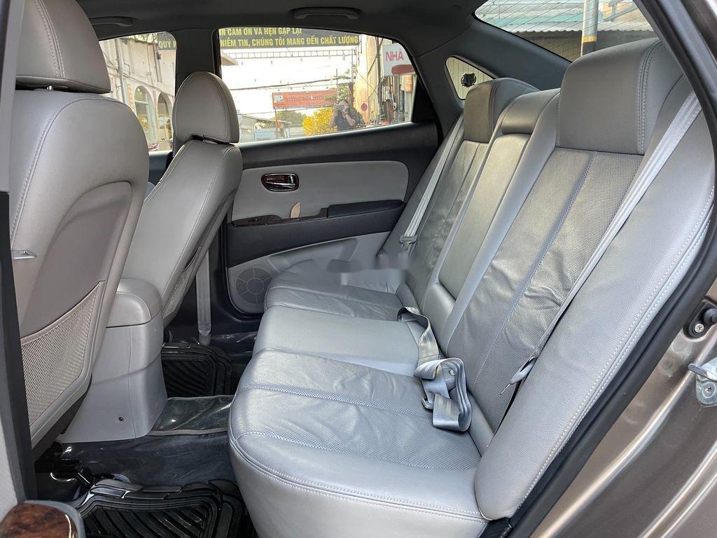 Cần bán lại xe Hyundai Avante 2014, màu xám, giá chỉ 398 triệu (10)