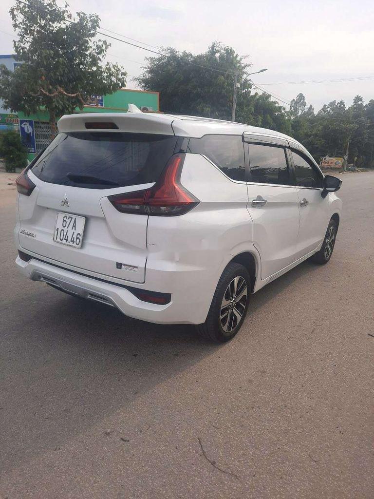 Cần bán xe Mitsubishi Xpander đời 2019, màu trắng, nhập khẩu (9)