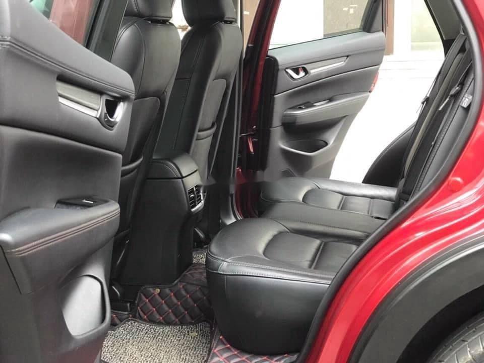 Bán Mazda CX 5 đời 2018, màu đỏ  (8)
