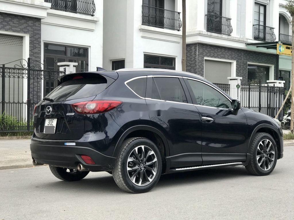 Cần bán gấp Mazda CX 5 năm 2016, màu đen chính chủ, giá tốt (3)