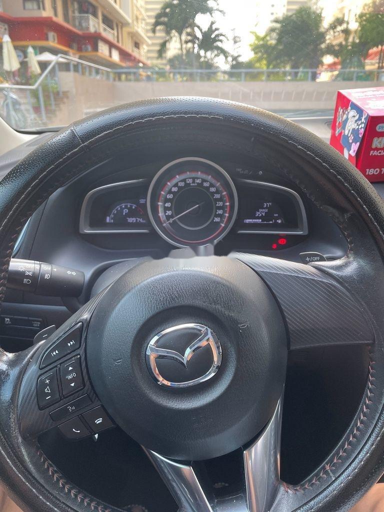 Cần bán xe Mazda 3 đời 2016, màu bạc còn mới, giá tốt (2)