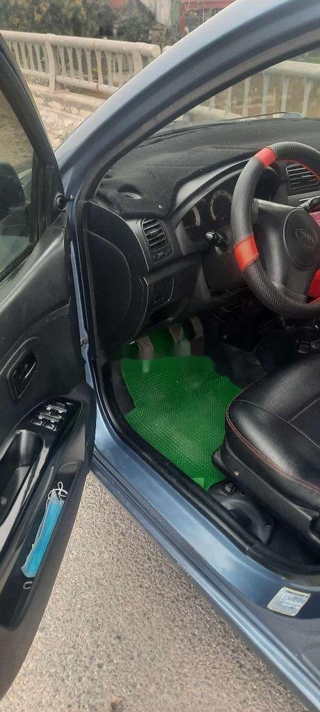 Bán ô tô Kia Morning sản xuất 2012 chính chủ, 137 triệu (8)