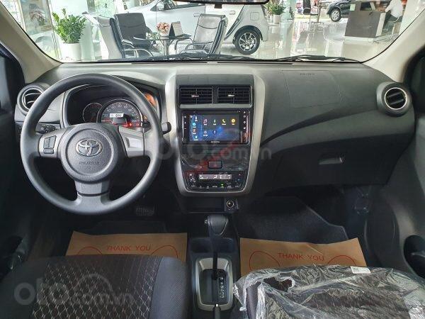 Toyota Vinh - Nghệ An - bán xe Wigo giá rẻ nhất Nghệ An, tra góp 80% lãi suất thấp (4)