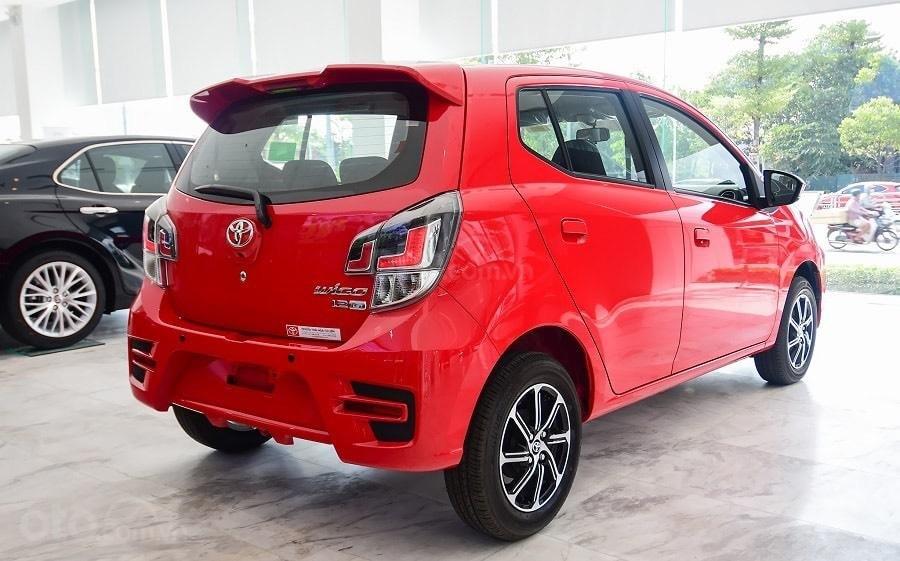 Toyota Vinh - Nghệ An - bán xe Wigo giá rẻ nhất Nghệ An, tra góp 80% lãi suất thấp (3)