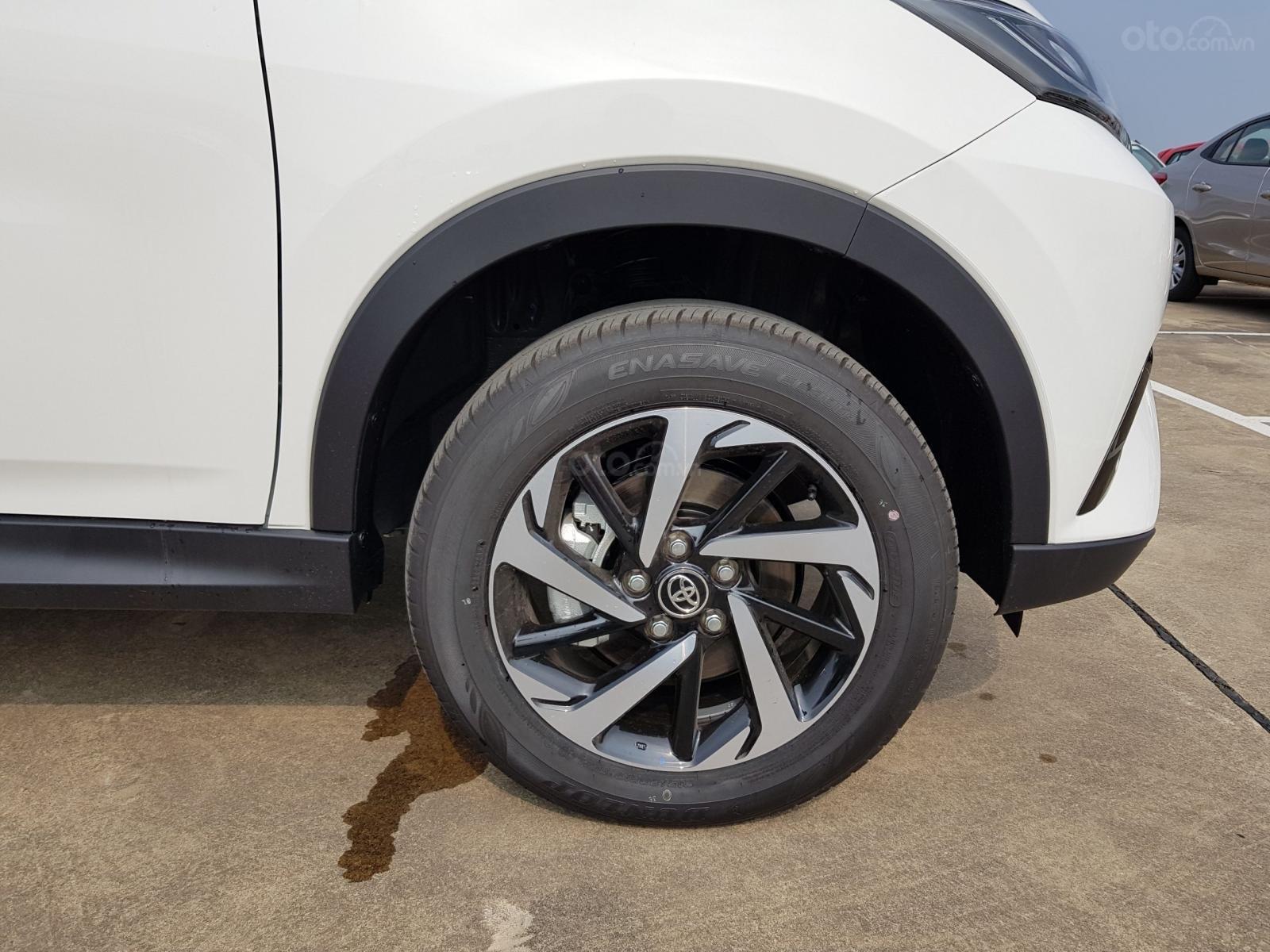 Toyota Vinh - Nghệ An: Bán xe Rush giá rẻ nhất Vinh Nghệ An, trả góp 80% lãi suất thấp (4)