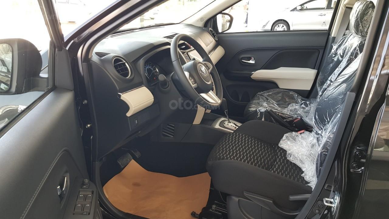 Toyota Vinh - Nghệ An: Bán xe Rush giá rẻ nhất Vinh Nghệ An, trả góp 80% lãi suất thấp (8)