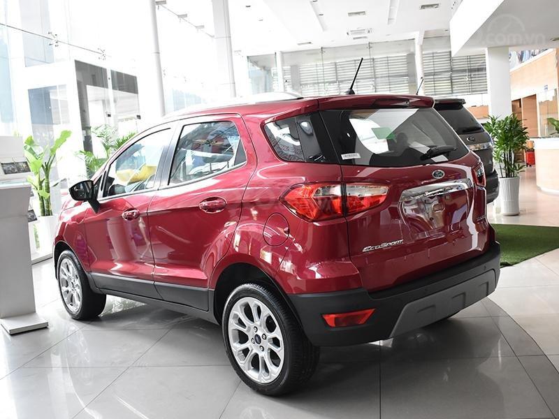Dòng Ecosport Titanium 2021 giảm giá khủng đủ màu, có sẵn, nhận xe ngay. (3)