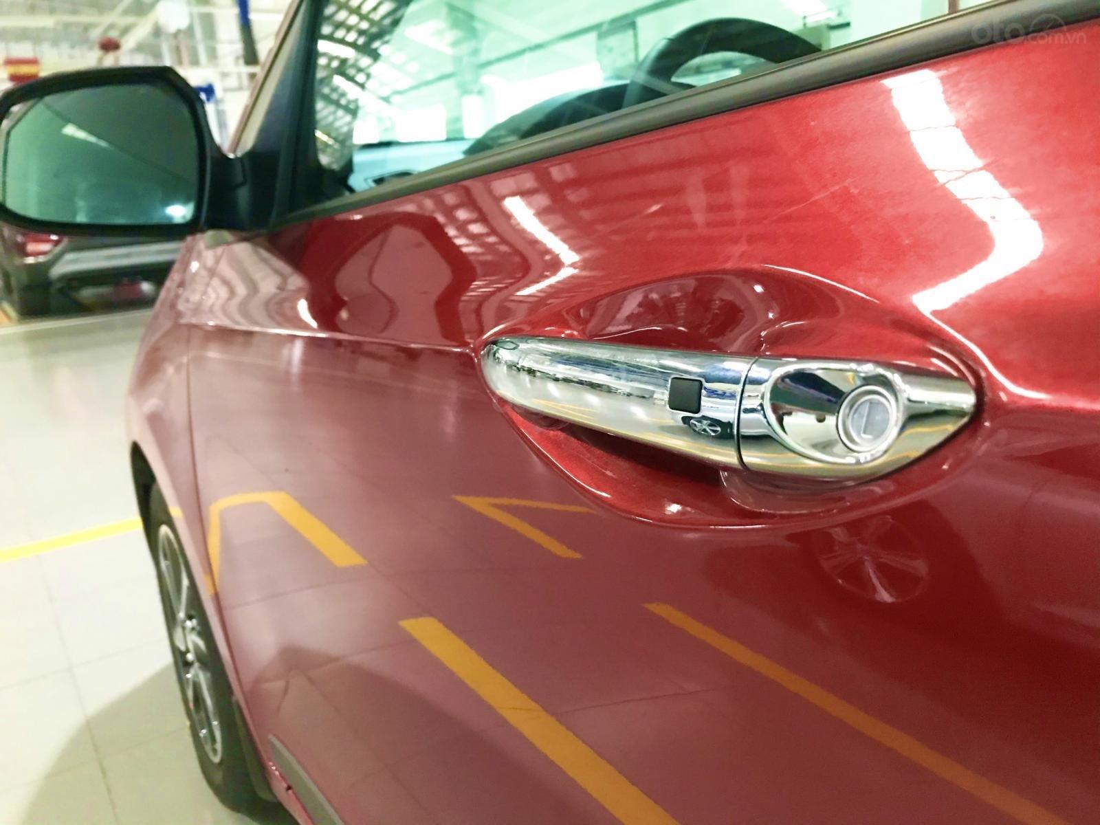 Hyundai i10 số tự động cao cấp đưa trước chỉ 125 triệu mới 100% (5)