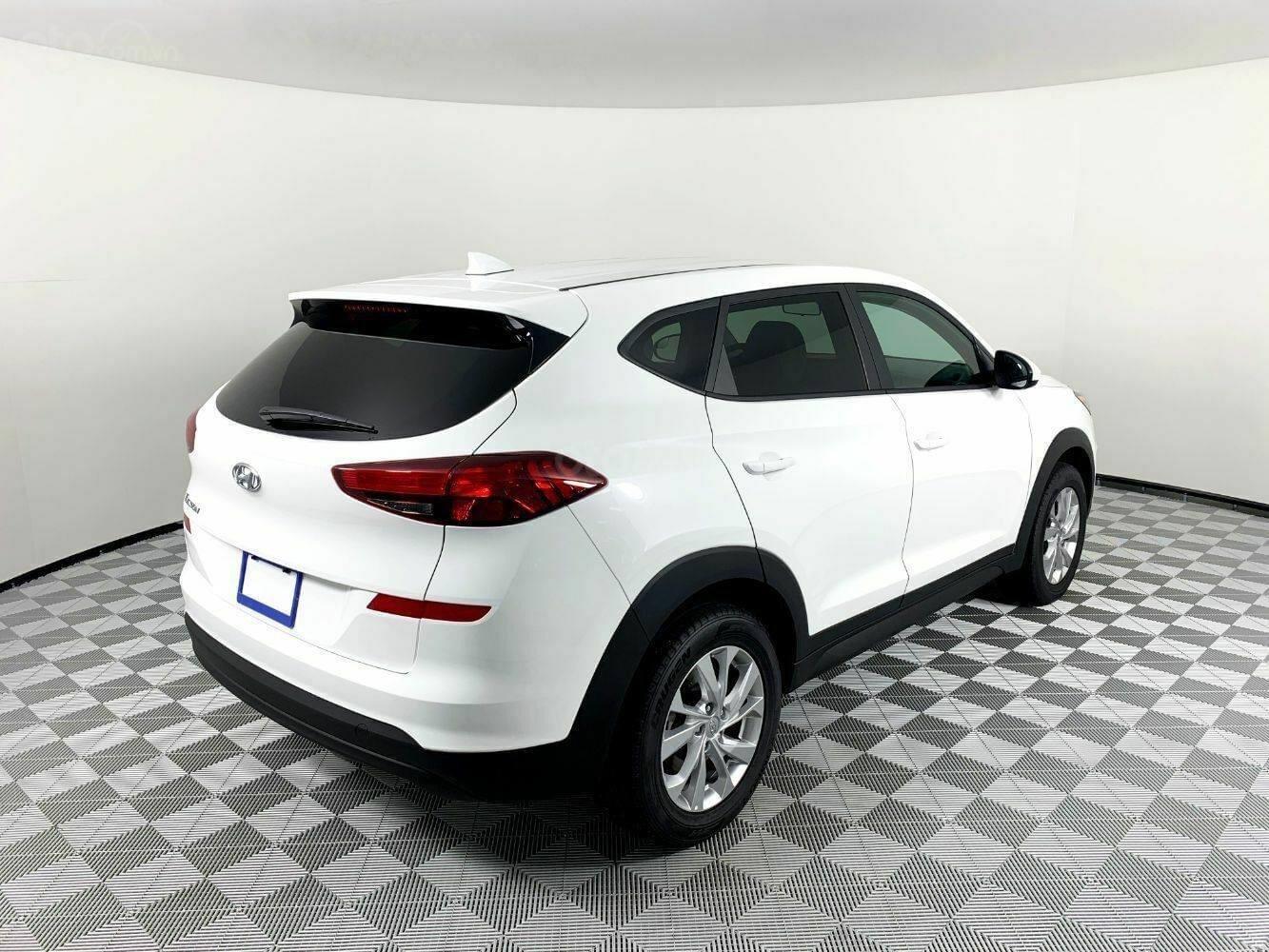 [TPHCM] Hyundai Tucson sẵn kho, đủ màu, hỗ trợ vay lên đến 85%+ chương trình khuyến mãi hấp dẫn (6)