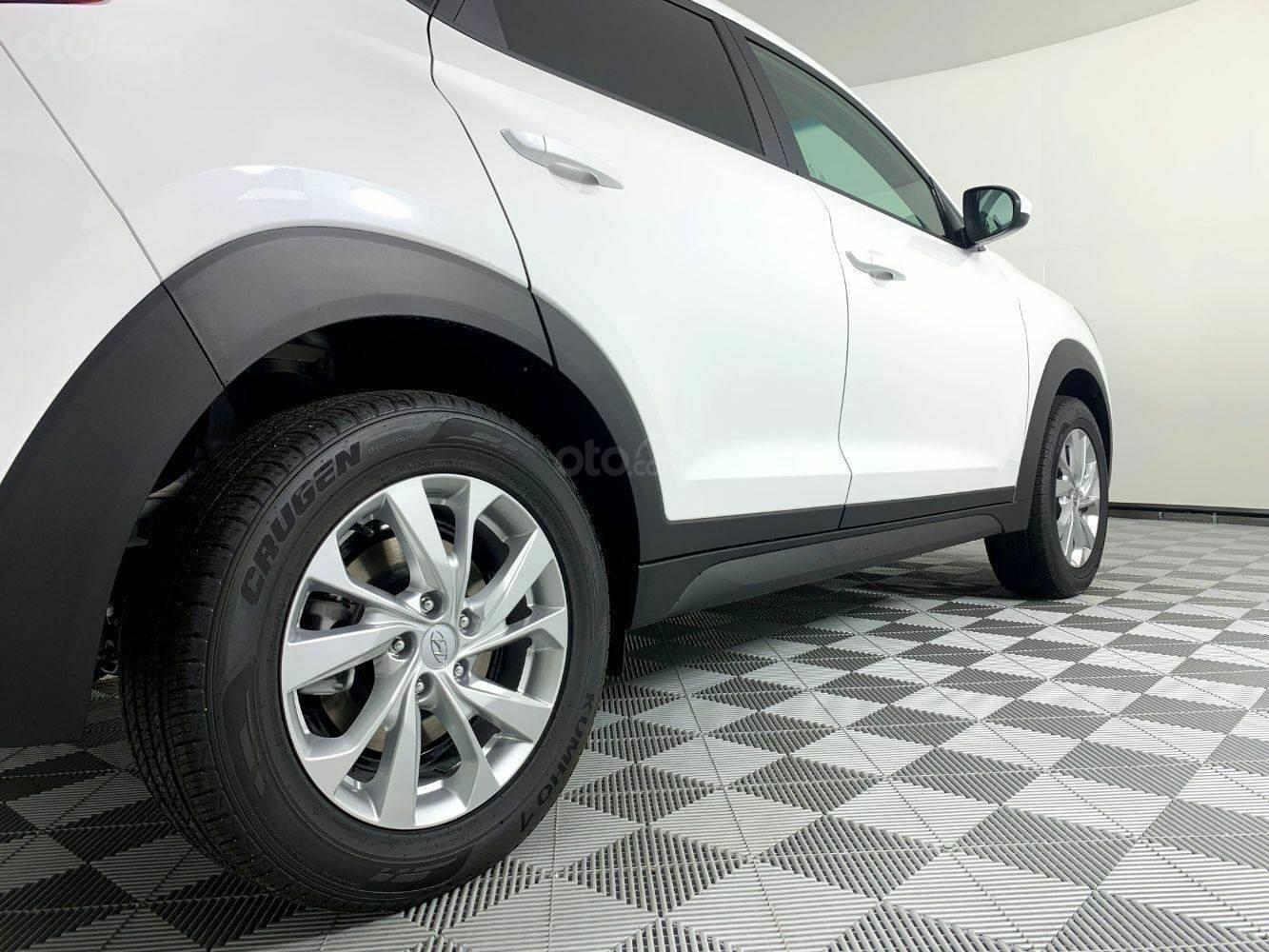 [TPHCM] Hyundai Tucson sẵn kho, đủ màu, hỗ trợ vay lên đến 85%+ chương trình khuyến mãi hấp dẫn (3)