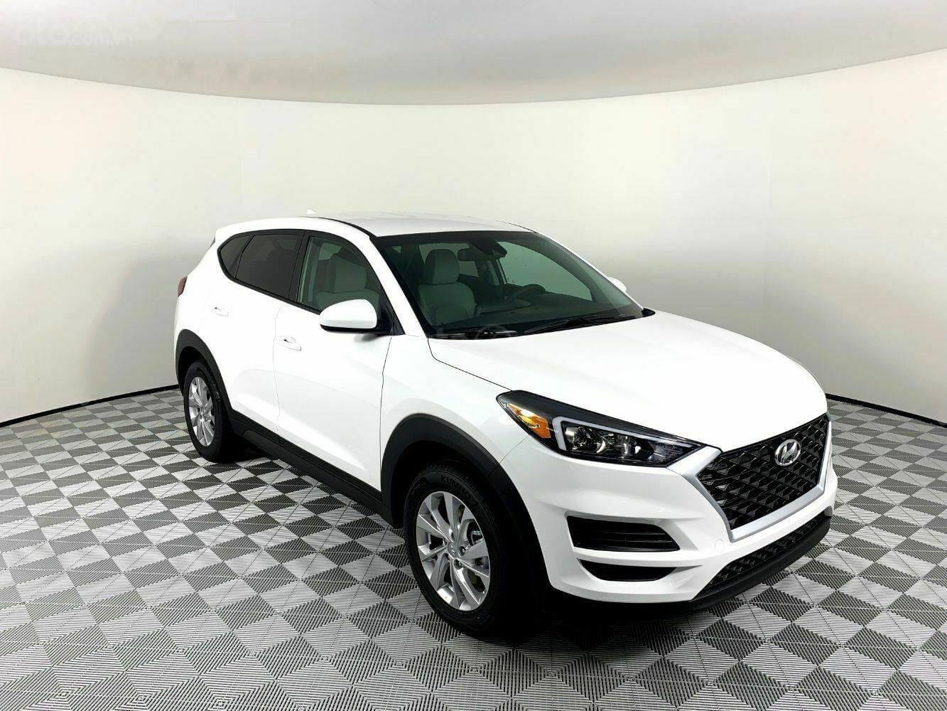 [TPHCM] Hyundai Tucson sẵn kho, đủ màu, hỗ trợ vay lên đến 85%+ chương trình khuyến mãi hấp dẫn (5)