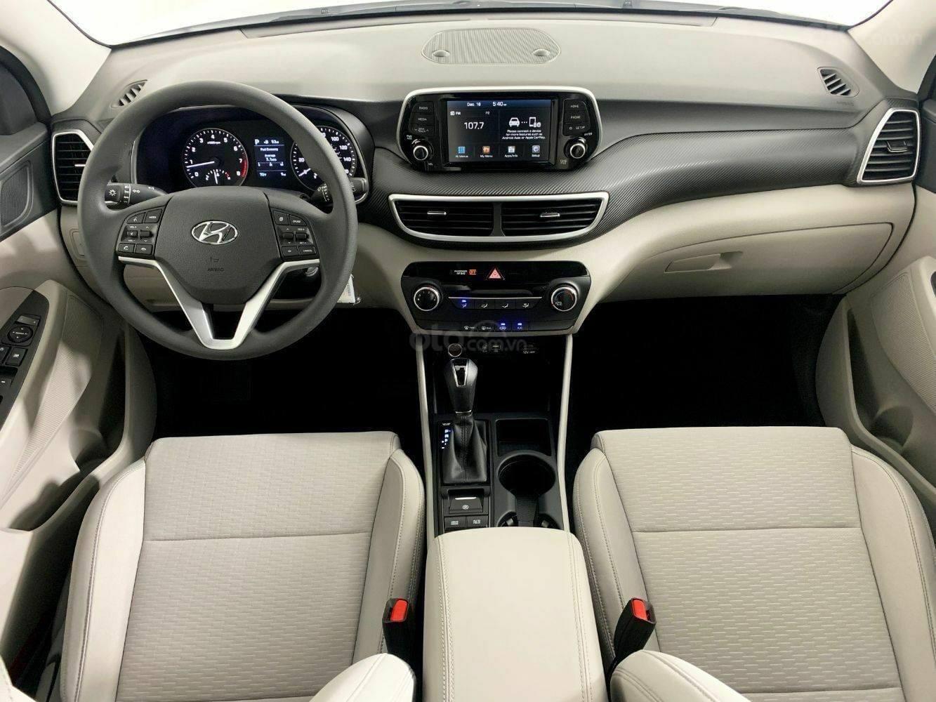 [TPHCM] Hyundai Tucson sẵn kho, đủ màu, hỗ trợ vay lên đến 85%+ chương trình khuyến mãi hấp dẫn (13)