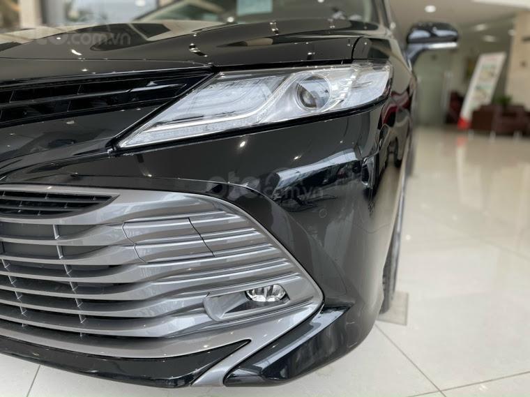 Xe mới - Toyota Camry 2021 - ưu đãi tiền mặt - khuyến mại phụ kiện (2)