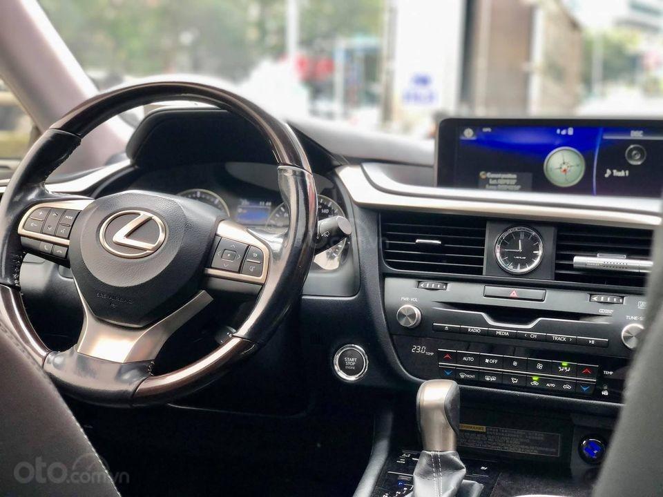 Bán Lexus RX350 model 2016 (3)