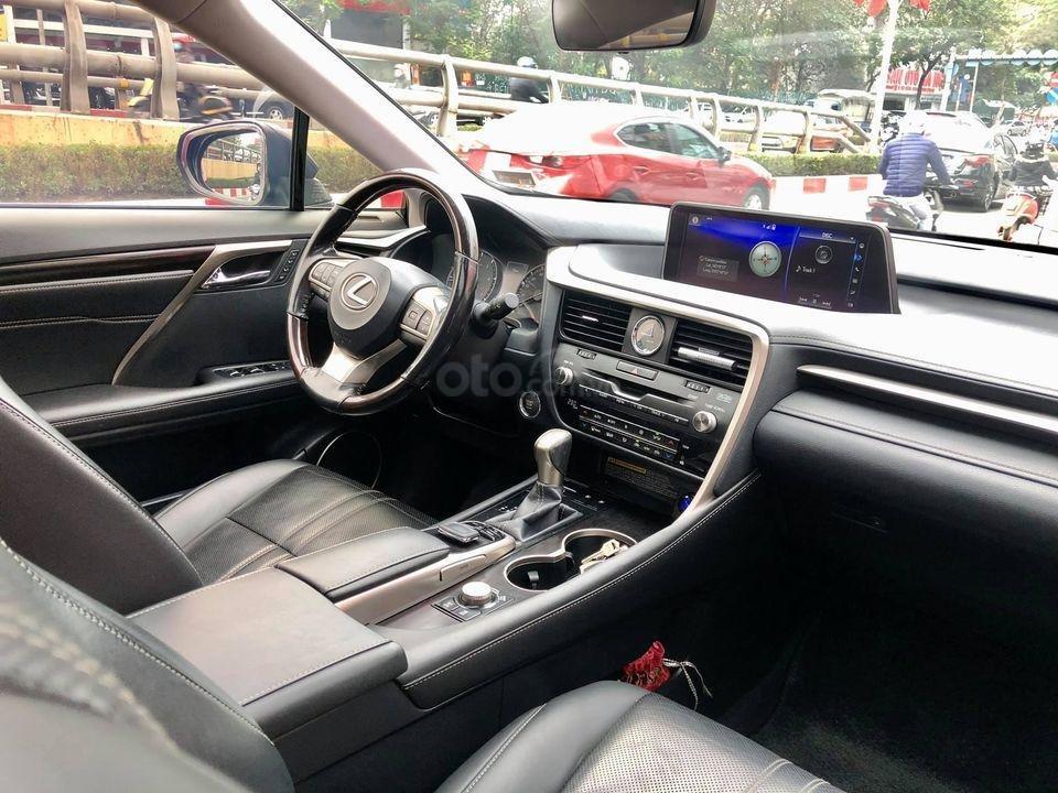 Bán Lexus RX350 model 2016 (4)