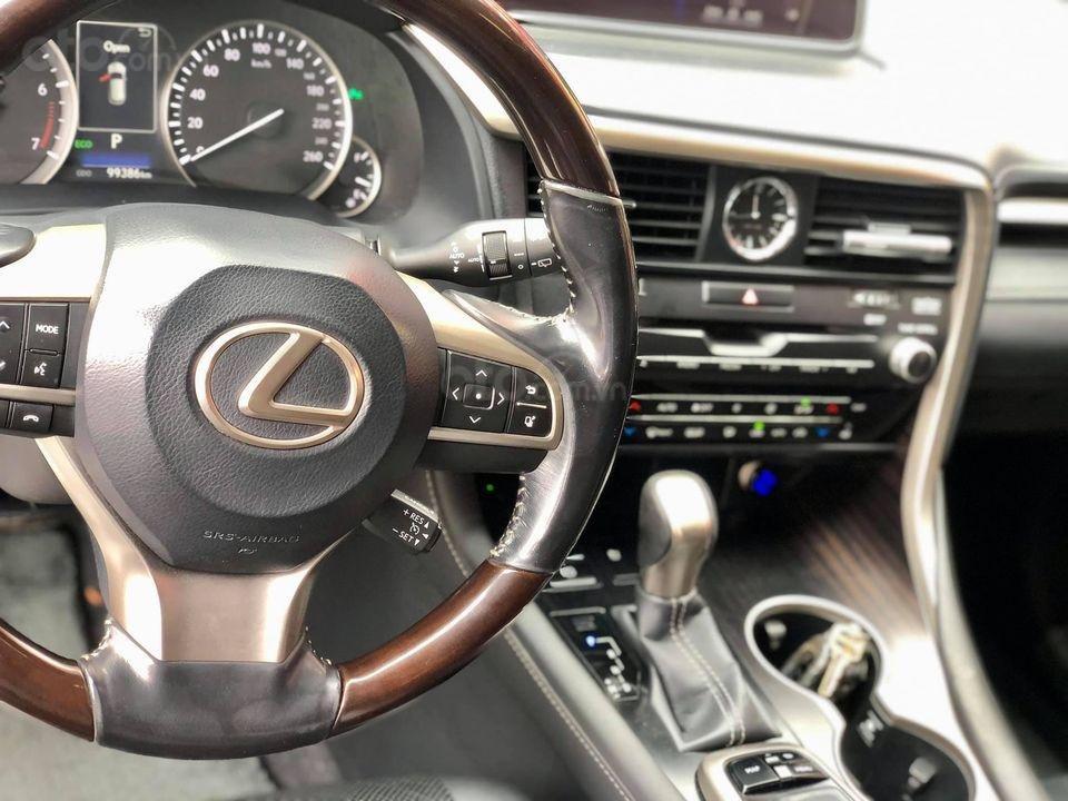 Bán Lexus RX350 model 2016 (10)