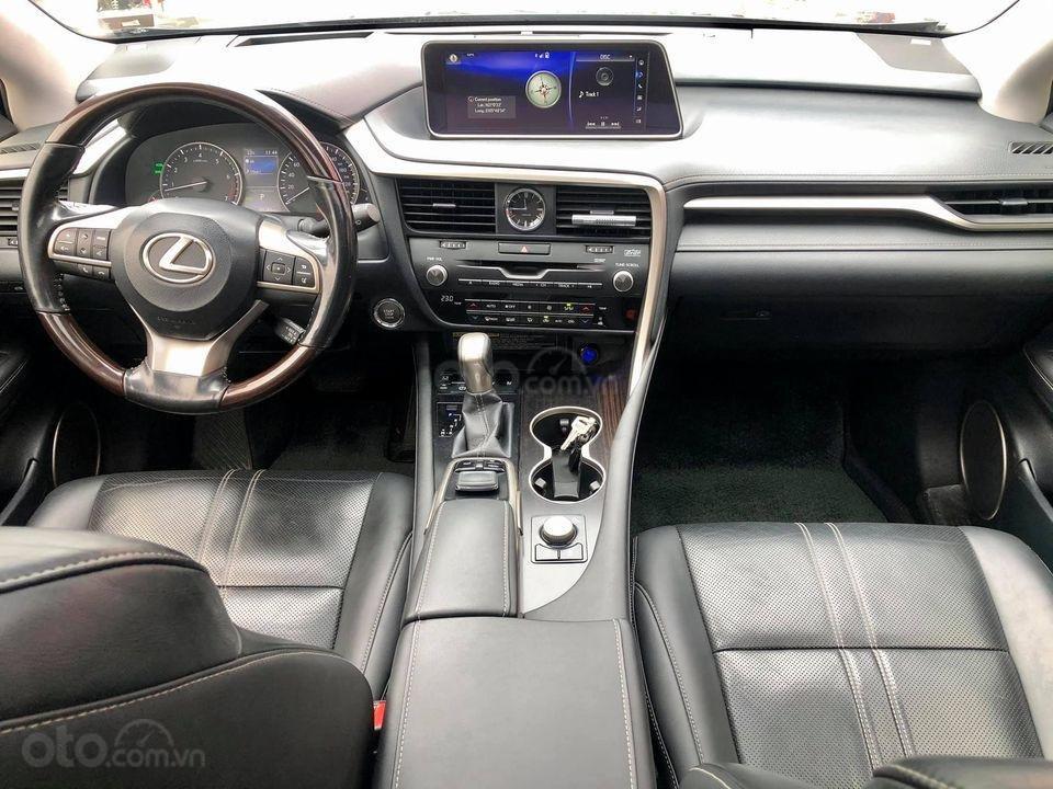 Bán Lexus RX350 model 2016 (12)