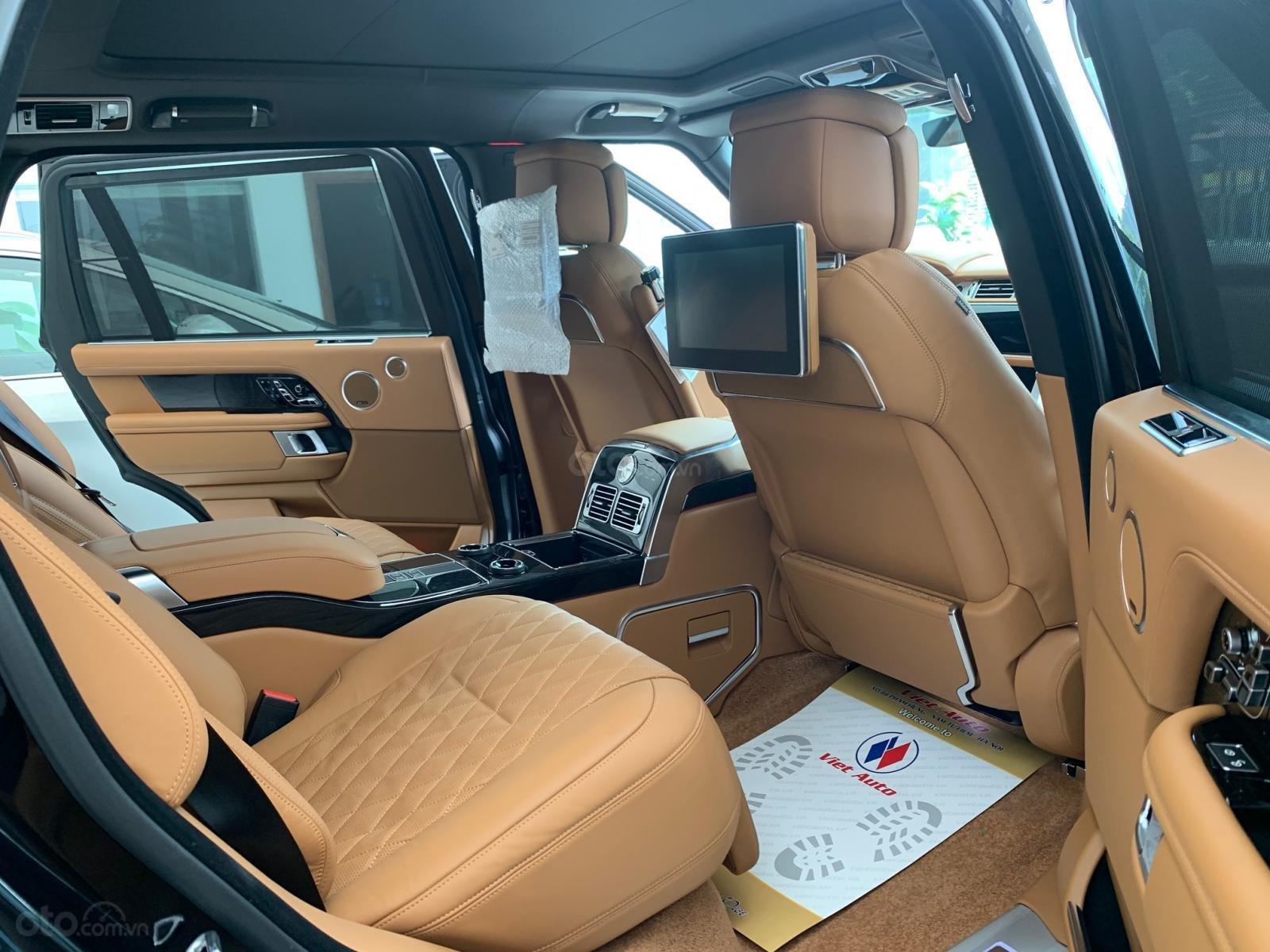 BánRange Rover SV autobiography L 2021, phiên bản cao cấp nhất của Land Rover năm sản xuất 2021 (8)