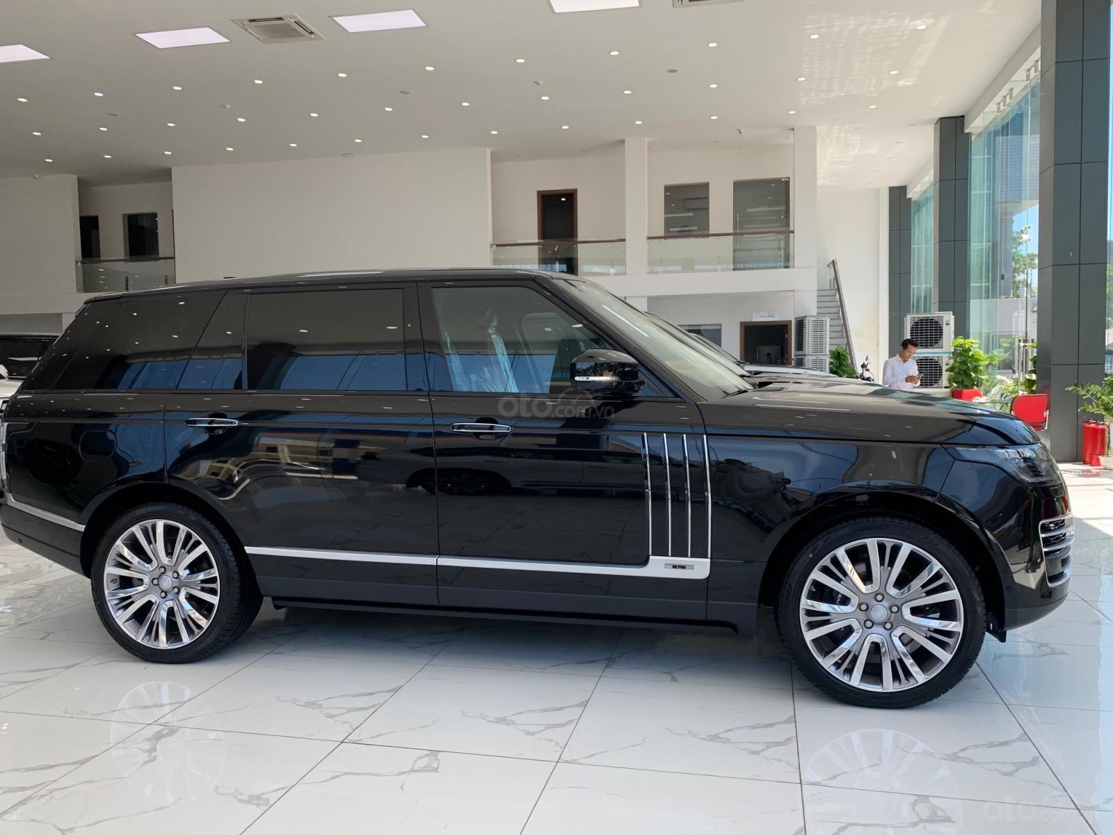BánRange Rover SV autobiography L 2021, phiên bản cao cấp nhất của Land Rover năm sản xuất 2021 (12)