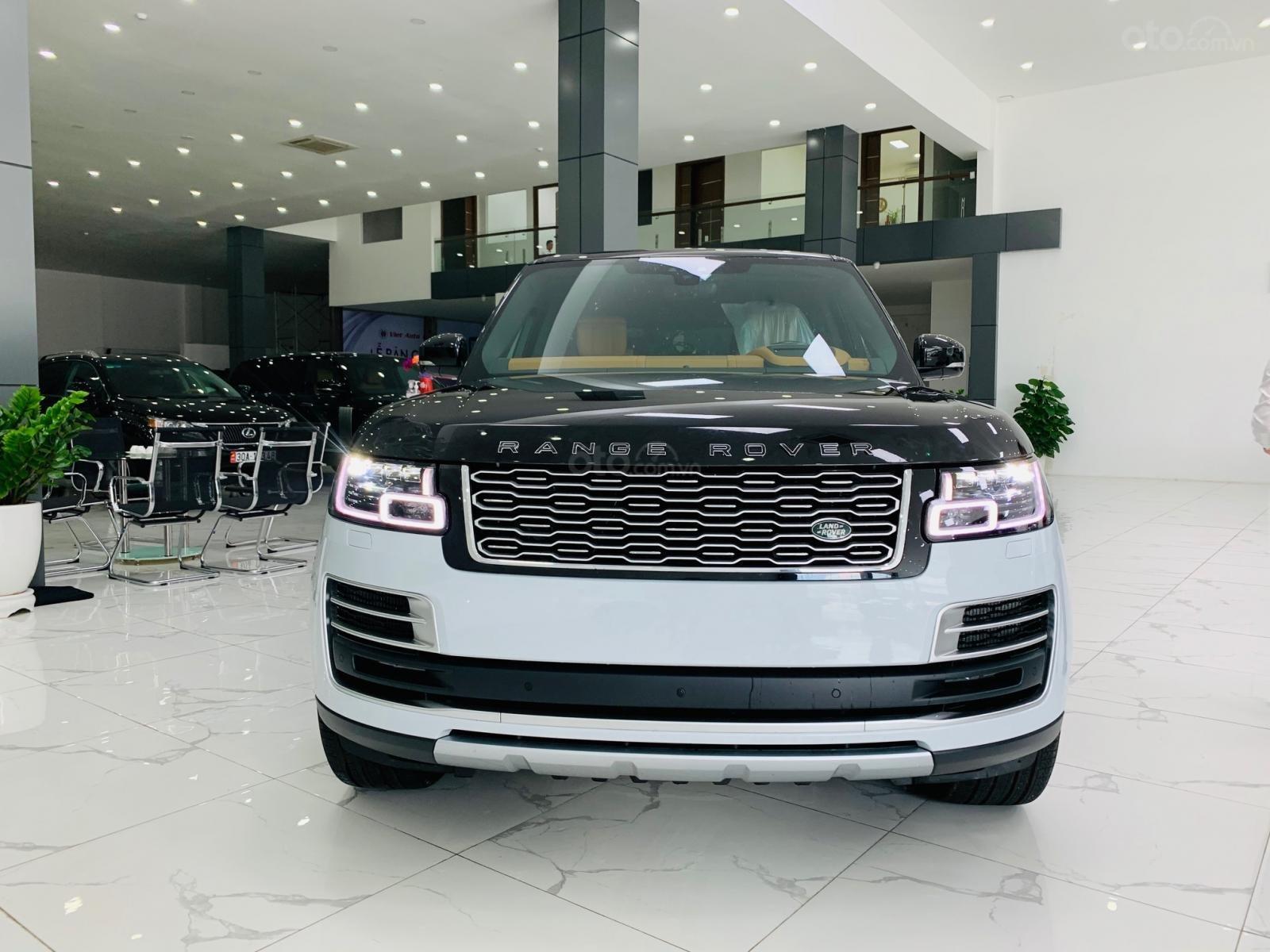 BánRange Rover SV autobiography L 2021, phiên bản cao cấp nhất của Land Rover năm sản xuất 2021 (14)
