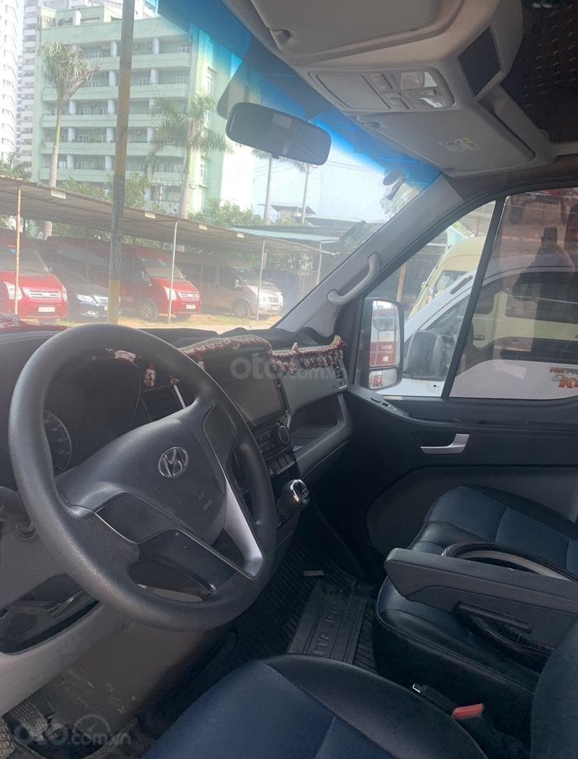 Cần bán gấp Hyundai Solati năm 2019 (5)