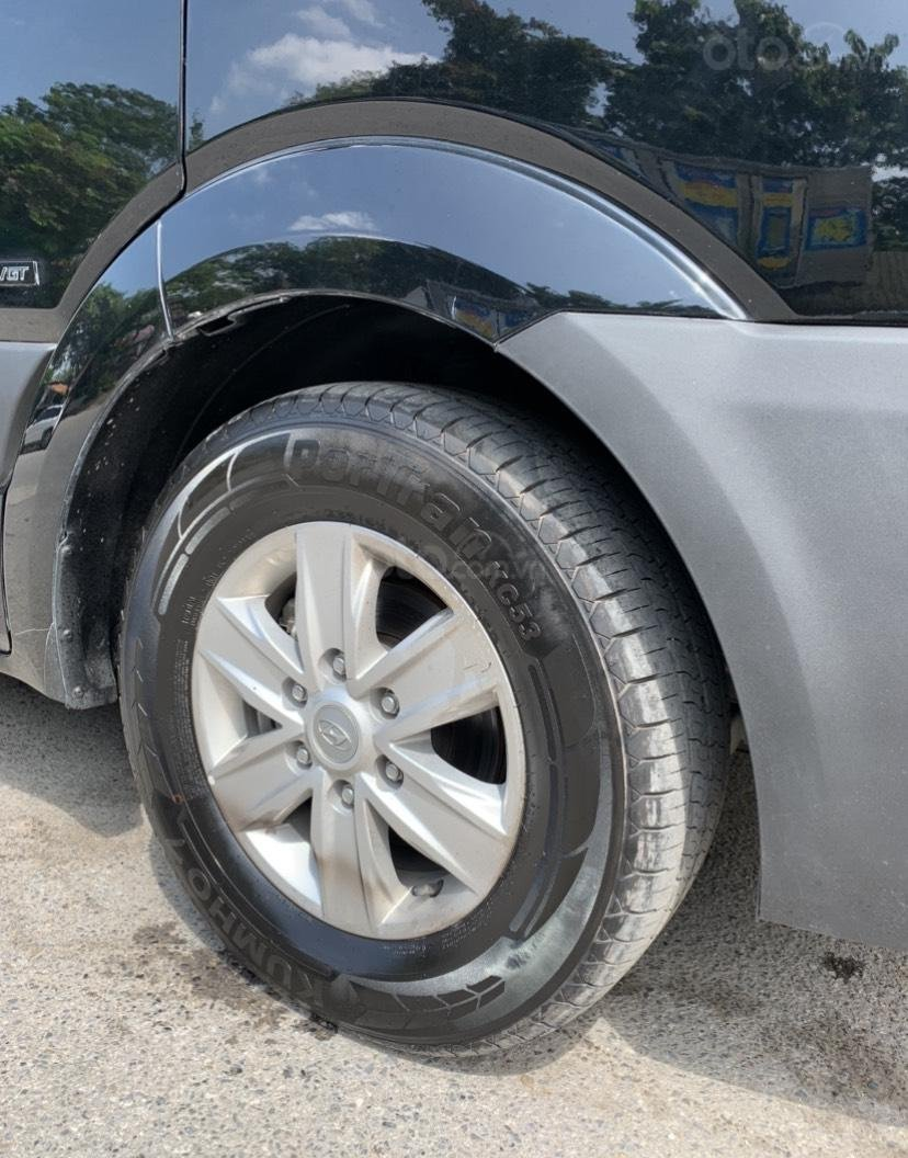 Cần bán gấp Hyundai Solati năm 2019 (11)